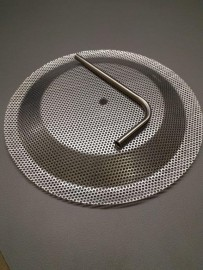 Sanke False bottom
