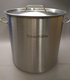 High End Brew Pot