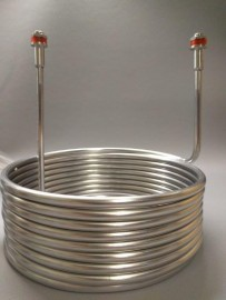 FV - Cooling coil