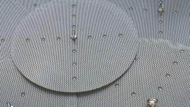 Custom Cut - False bottom
