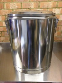 Insulated Thermos Pots