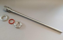 Thermowell - 300mm