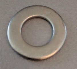 14mm SS washer
